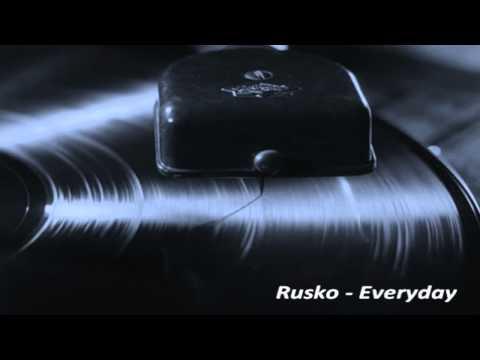 Rusko - Everyday (FULL)