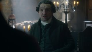 Why is there no more magic done in England? - Jonathan Strange & Mr Norrell: Episode 1 Preview - BBC