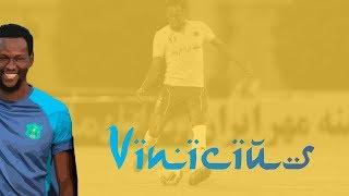 Gambar cover VINICIUS OLIVEIRA - 2018/19