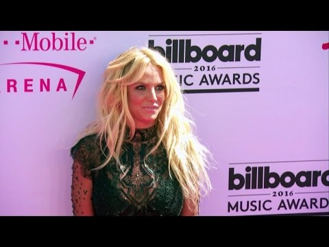 Britney Spears: I Don't Approve of My Life Being Made Into a Lifetime Movie