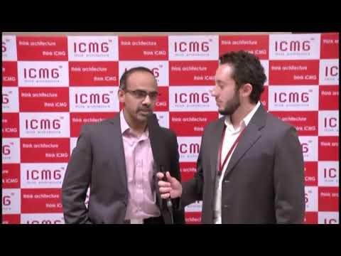 Nitesh Ambastha, Global Head of Data IT Private Banking & Credit Suisse, USA