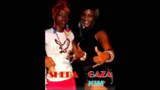 Download Sheba - Pop Dung {Conception Riddim} (SEPT 2010) MP3 song and Music Video