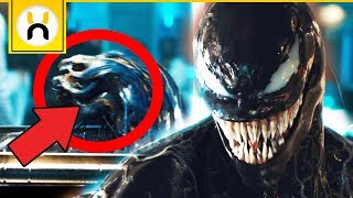 VENOM Trailer Breakdown & Things You Missed