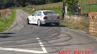 Vid�o Rallye des Trois Ch�teaux 2015 [HD] [Crask & Show]