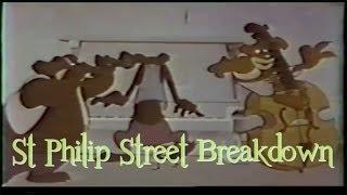 KEN COLYER JAZZMEN - ST PHILIP STREET BREAKDOWN