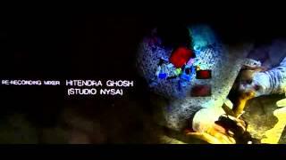 Fast Hanuman Chalisa from Ragini MMS 2