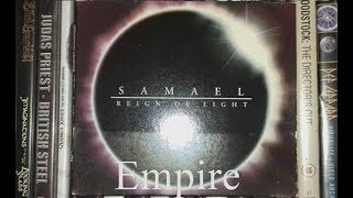 Watch Samael Moongate video