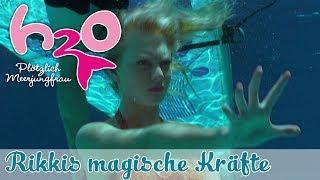 Video Hat Rikki die besten magischen Kräfte? // H2O - PLÖTZLICH MEERJUNGFRAU // offizieller Fankanal download MP3, 3GP, MP4, WEBM, AVI, FLV Oktober 2018