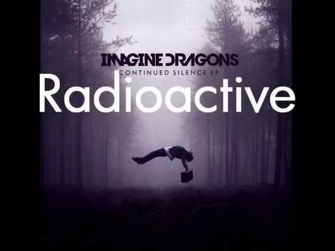 Imagine DragonsRadioactive Ringtone