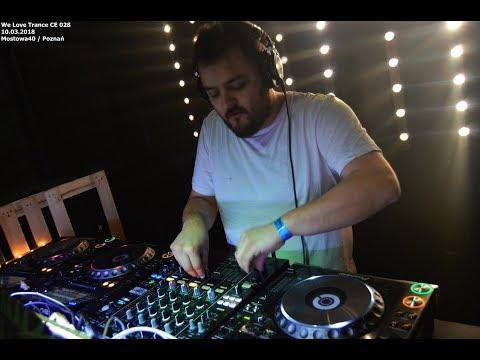 We Love Trance CE 028 Daniel Kandi (10.03.18 Mostowa40 Poznań) by Trance Music Addicted
