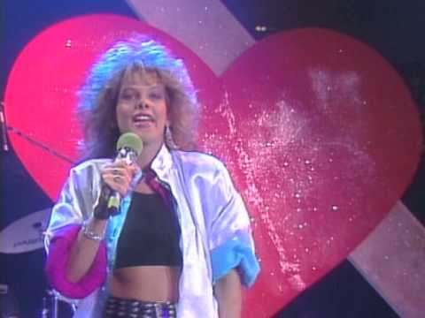 C.C.Catch. I Can Lose My Heart Tonight,Peters Pop ,1985