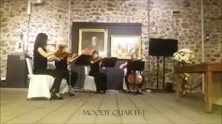 Moody Quartet - THE FOGGY DEW