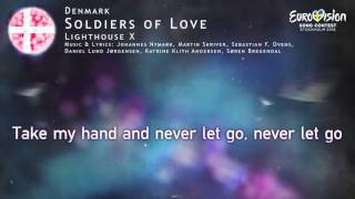Lighthouse X Soldiers Of Love Denmark