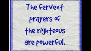Powers,Principalities and Spiritual wickedness in High places (fast and pray)