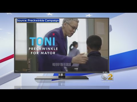 Activists Criticize Preckwinkle Over Campaign Ad