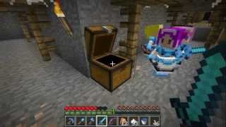 【Minecraft】箱ダイアル 第5回【ゆっくり実況】
