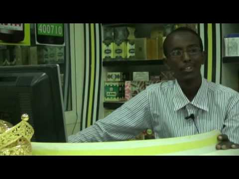 Radio Garowe short document