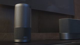 New Vizio Google Cast speakers hands-on
