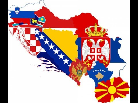 All You Need To Know - YUGOSLAVIA