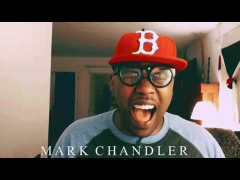 Casy J Journal (Worship Flow) Mark Chandler