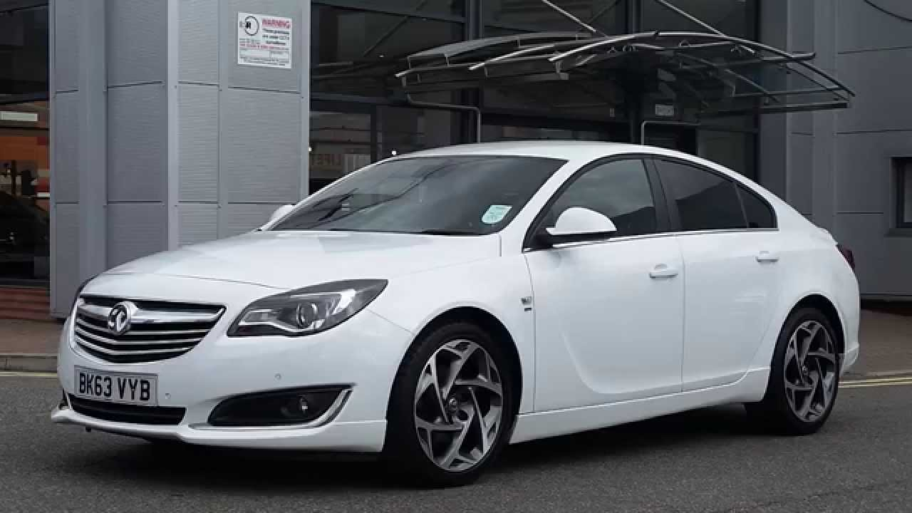 2013 63 plate vauxhall insignia 2 0 cdti 195ps bi turbo. Black Bedroom Furniture Sets. Home Design Ideas