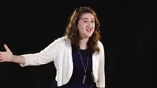 VEEP Monologue | Alyssa Crook