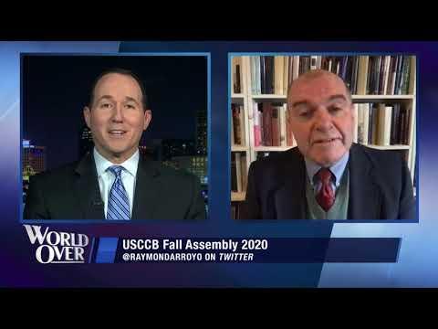 World Over - 2020-11-19 - Philip Lawler with Raymond Arroyo