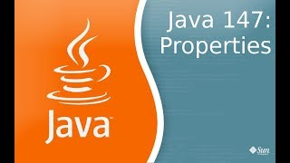 Урок Java 147: Properties