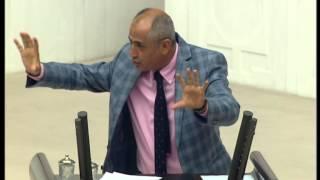 CHP İzmir Milletvekili Musa Çam'ın Torba Yasa 8. Madde Hakkında Genel Kurul konuşması 17.07.2014