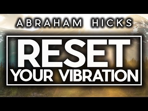 Abraham Hicks - EVERYTHING That You Are Wanting Is ON IT'S WAY!!!