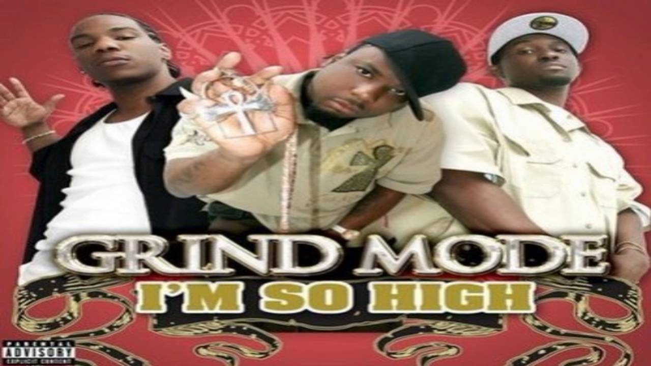 i m so high grind mode