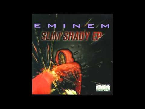 #7 No One's Iller (feat. Swift, Bizarre Kid & Fuzz Scoota) - Eminem - Slim Shady EP