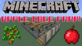 Apple Tree Farm Tutorial