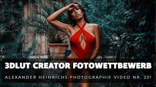 3DLUTCreator Fotowettbewerb - ah-photo Video 231