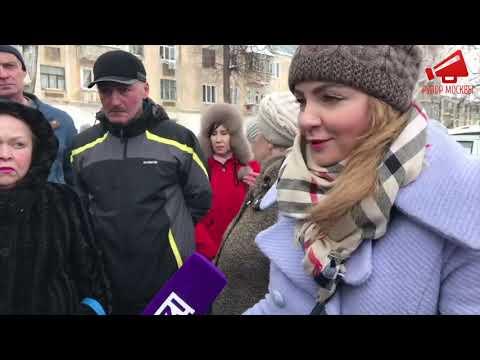 Зеленодольск восстал: «Путин, очнитесь!»