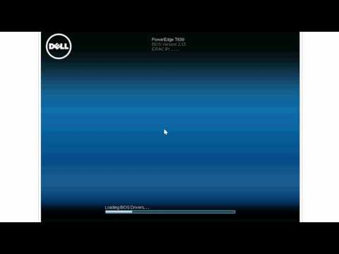 Conversion from HBA to RAID mode on Dell PERC 9 or later