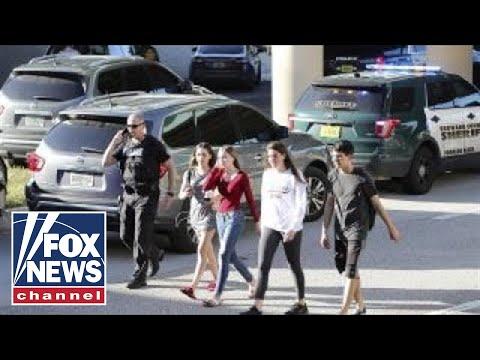 What The Parkland Massacre 9-1-1 Calls Reveal