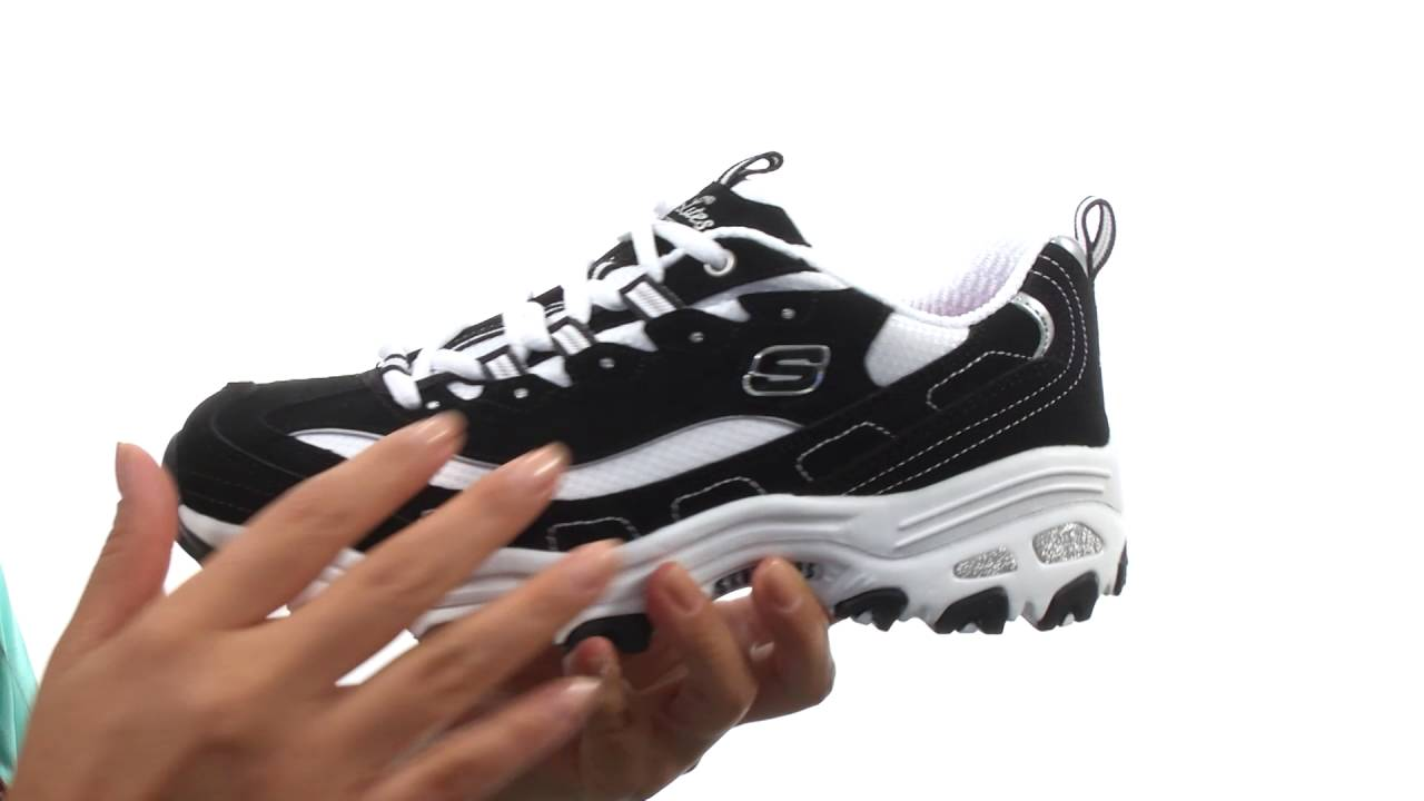 768c0d94ec5d SKECHERS D'Lites - Biggest Fan SKU:8696188. Shop Zappos
