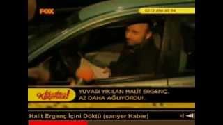 Bergüzar Korel&Halit Ergenç-27 decembrie 2008.