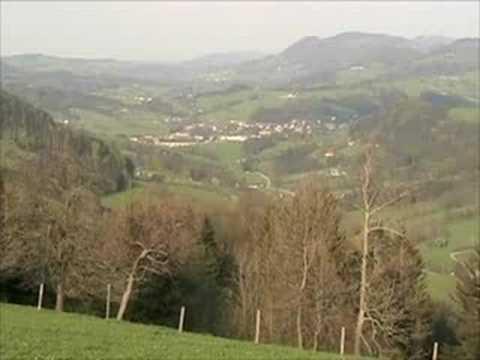 Gresten & Gresten Land,  Austria