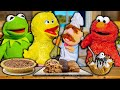 Kermit's Kitchen: Holiday Edition! (Kermit the Frog and Elmo's Cooking Show)