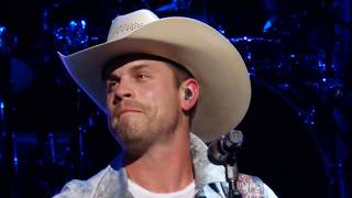 Dustin Lynch Cowboys And Angels - Chicago 2017.mp3