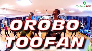 Orobo -Toofan (Afro Beat)  ft Jerry & Saer Jose