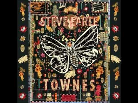 Poncho And Lefty - Steve Earle - Townes