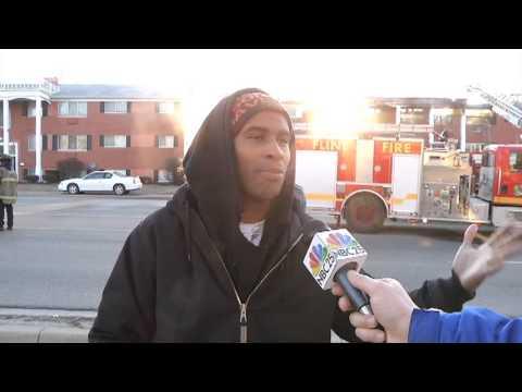 Woman killed in Flint apartment fire