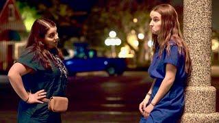 モリー&エイミーだけの魔法の言葉「マララ」を遂に発動!!映画『ブックスマート 卒業前夜のパーティーデビュー』本編映像