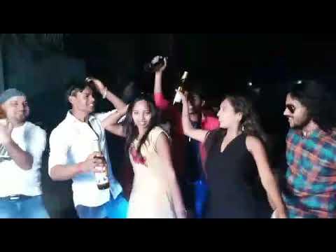 Super Hit Gana Bhojpuri Song Hot Gaana DJ Pe Thumka Laga My Channel Please Subscribe Kijiye Like Kij