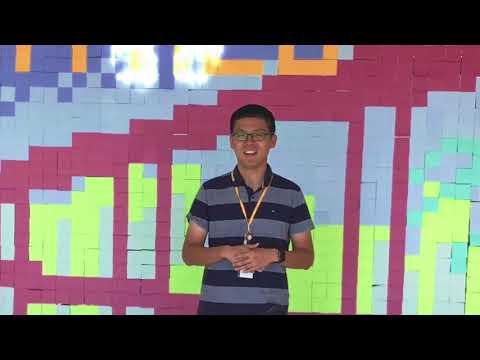 MediaTek 2017 summer internship @ San Diego