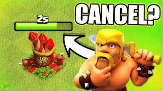 WE FINALLY GOT 1!! LETS SEE WHAT HAPPENS!? - Clash Of Clans