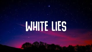 VIZE x Tokio Hotel - White Lies (Lyrics)